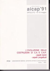 aicap-spoleto-91-vol-1